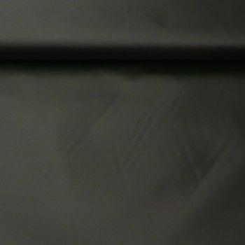 Bekleidungsstoff Waterrepellent wasserabweisend Polyester uni schwarz