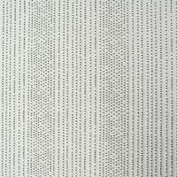 Rasch Dekostoff Jacquard Gardinenstoff Meterware Drop silber grau 150cm 001