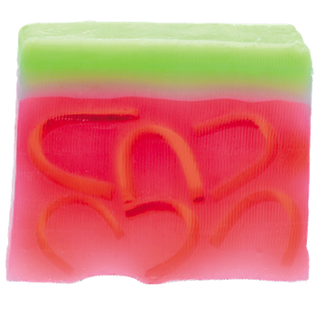Bomb Cosmetic Seife What a Melon