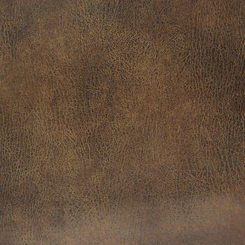 Kunstleder Polsterstoff BUFFALO nougat braun 1,40m Breite – Bild 2