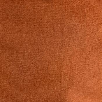 Kissenhülle Duval Samtkissen terra 50x50cm – Bild 3
