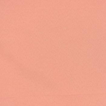 Dekostoff Baumwollmischung einfarbig rosa  – Bild 1