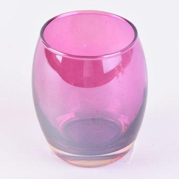 Windlicht Glas JULIA 9x6,5cm – Bild 9