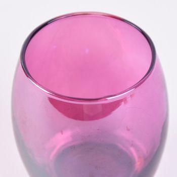 Windlicht Glas JULIA 9x6,5cm – Bild 10