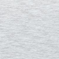 Baumwoll/Leinen-Jersey Slub-Jersey einfarbig sand 1,5m Breite 001