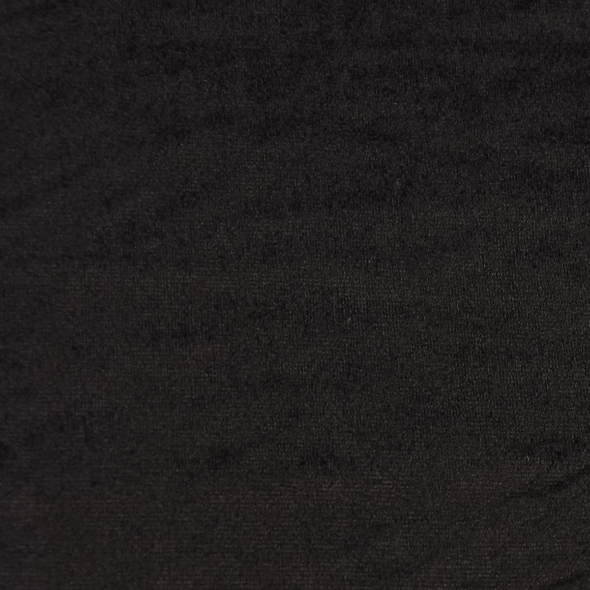 bekleidungsstoff samtstoff stretchsamt einfarbig schwarz 1 5m breite alle stoffe stoffe uni. Black Bedroom Furniture Sets. Home Design Ideas