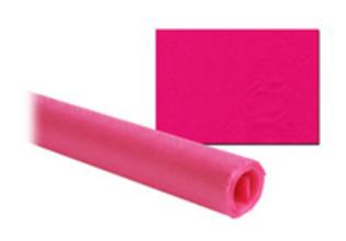 Damasttischtuch auf Rolle pink Papier 8mx1m 45g/m²