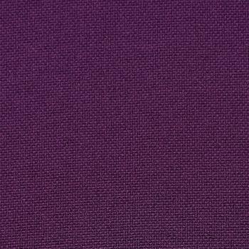 Kreativstoff Universalstoff Polyester Stretch dunkellila 1,48m Breite