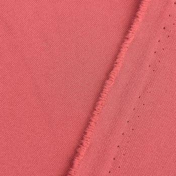 Kreativstoff Universalstoff Polyester Stretch altrosa 1,48m Breite – Bild 3