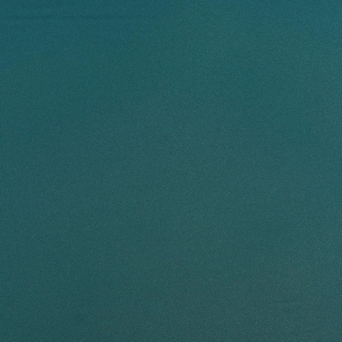Kreativstoff Universalstoff Polyester Stretch petrol 1,48m Breite