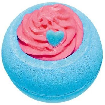 Bomb Cosmetic Badekugel Badebombe Blueberry Funday
