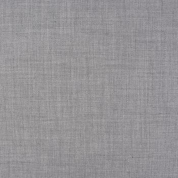 Gardinenstoff Universalstoff Dekostoff Strukturstoff einfarbig hellgrau 1,48m Breite – Bild 3