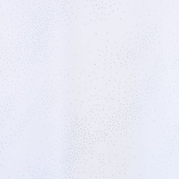 Ösenschal Fertiggardine Verdunkelung Firmament weißgrau 140x245cm – Bild 6