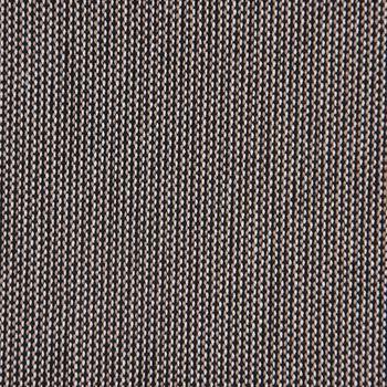 Outdoorstoff Markisenstoff Gartenmöbelstoff Toldo Struktur 3farbig schwarz braun beige – Bild 1