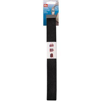 Prym Gurtband 30mm schwarz – Bild 1