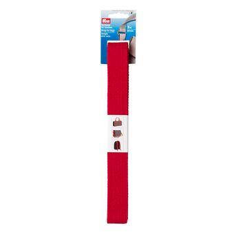 Prym Gurtband 30mm rot – Bild 1