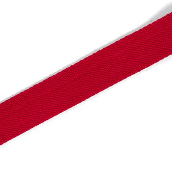 Prym Gurtband 30mm rot – Bild 3