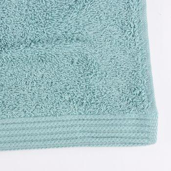 Frottee Handtuch Duschtuch Gästetuch mint – Bild 11