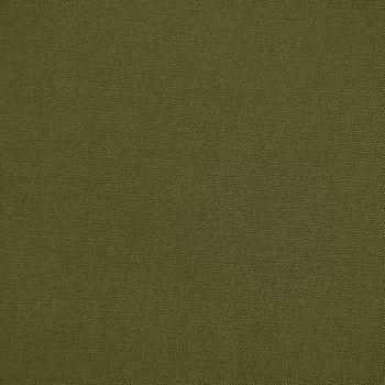Bekleidungsstoff Viskose-Jersey Rosella uni grün 1,40m Breite – Bild 3