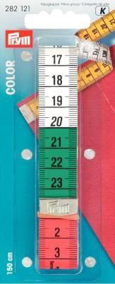 Prym Maßband Color 150 cm / cm