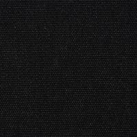 Outdoorstoff Markisenstoff Gartenmöbelstoff Toldo Struktur schwarz 160cm 001