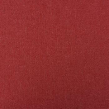 Outdoorstoff Markisenstoff Gartenmöbelstoff Toldo Struktur rot creme 160cm