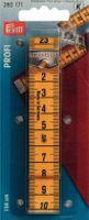 Prym Maßband Profi mit Öse 150 cm / cm  001