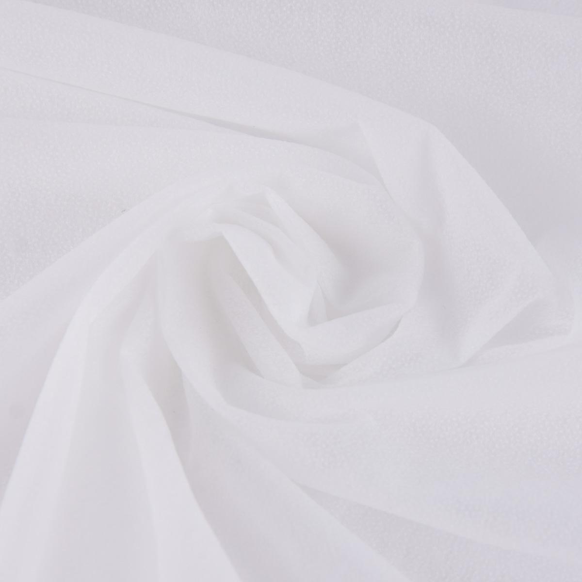 Vlieseline Bügelvlies H180 weiß 90cm Breite