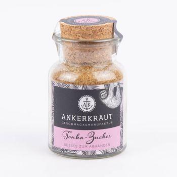Ankerkraut -Tonka-Zucker- 110g – Bild 1