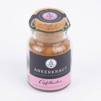 Ankerkraut Gewürzzubereitung -Apfelkuchen- 65g – Bild 2