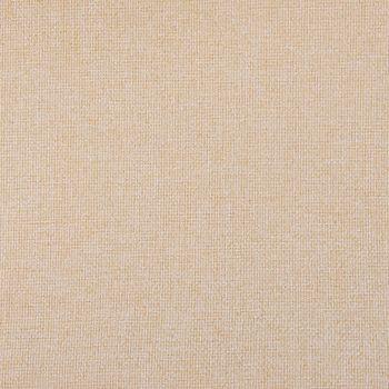 Möbelstoff Polsterstoff Bezugsstoff LUXURY mit Fleckschutz alabaster meliert 1,40m Breite – Bild 1