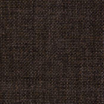 Möbelstoff Polsterstoff Bezugsstoff LUXURY mit Fleckschutz anthrazit meliert 1,40m Breite – Bild 1