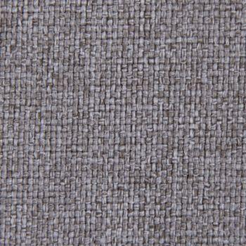 Möbelstoff Polsterstoff Bezugsstoff LUXURY mit Fleckschutz silbergrau meliert 1,40m Breite – Bild 2