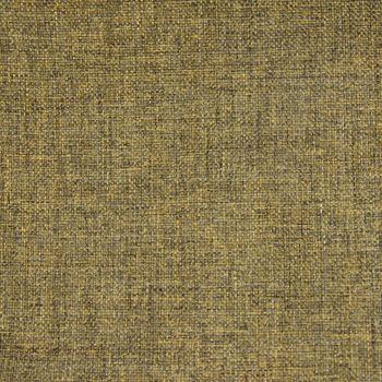 Möbelstoff Polsterstoff Bezugsstoff LUXURY mit Fleckschutz grün meliert 1,40m Breite – Bild 1