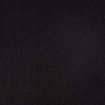 Möbelstoff Polsterstoff Bezugsstoff LUXURY mit Fleckschutz kohle meliert 1,40m Breite – Bild 1