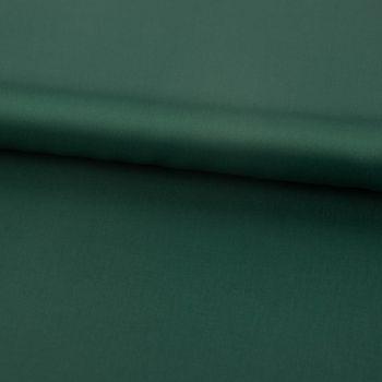 Futterstoff Atmoson dunkelgrün 1,40m Breite – Bild 2
