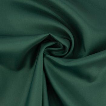 Futterstoff Atmoson dunkelgrün 1,40m Breite – Bild 1