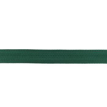 Gurtband dunkelgrün Breite: 2,5cm