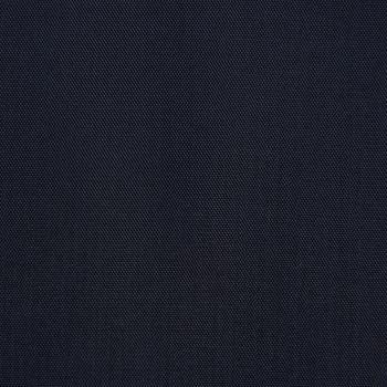 Futterstoff Atmoson dunkelblau 1,40m Breite – Bild 2