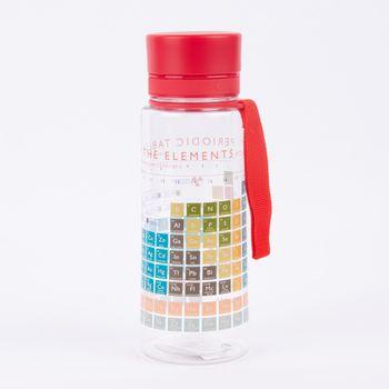 Trinkflasche Periodensystem 600 ml – Bild 1