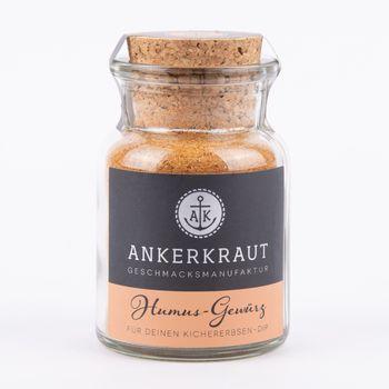 Ankerkraut Humus Gewürz 105g – Bild 1