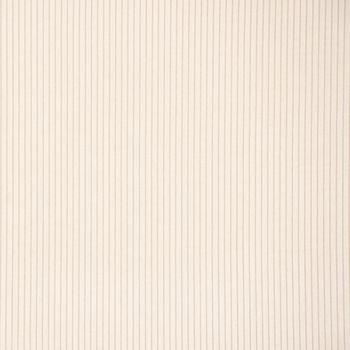 Cordstoff Cord Dekostoff Corduroy creme 1,45m Breite – Bild 2