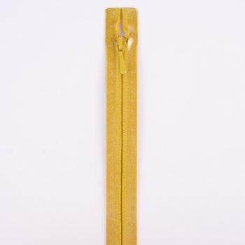 Prym Reißverschluss RV S2 Typ 0 Nahtfein 50 cm Fla curry – Bild 1