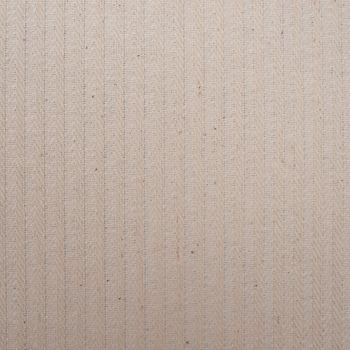 Dekostoff Streifen 3mm creme beige 1,40m Breite – Bild 1