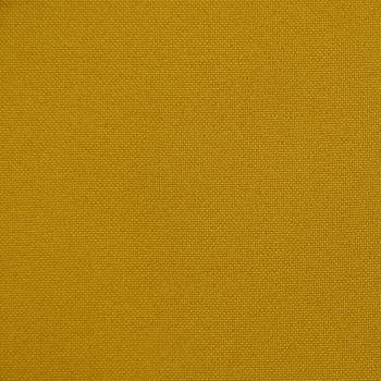 Kreativstoff Universalstoff Polyester Stretch ocker gelb 1,48m Breite – Bild 2