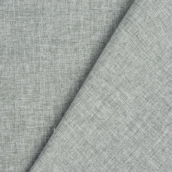 Clarke & Clarke Dekostoff Bezugsstoff Möbelstoff Polsterstoff Webstoff Wool-Touch Wollcharakter meliert mint pastell 140cm Breite – Bild 4