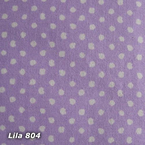 Kissenhülle Dinky Dots 40x60cm lila