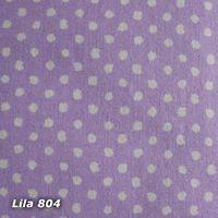 Kissenhülle Dinky Dots 40x60cm lila 001