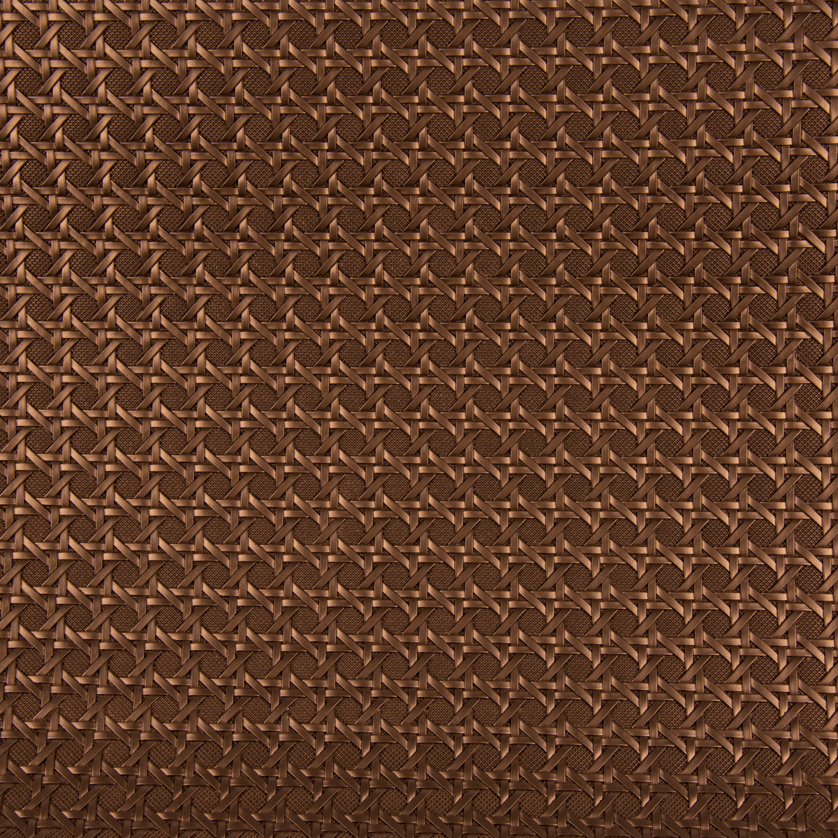 Kunstleder Lederimitat Struktur Geometrisch Relief bronze 1,4m Breite