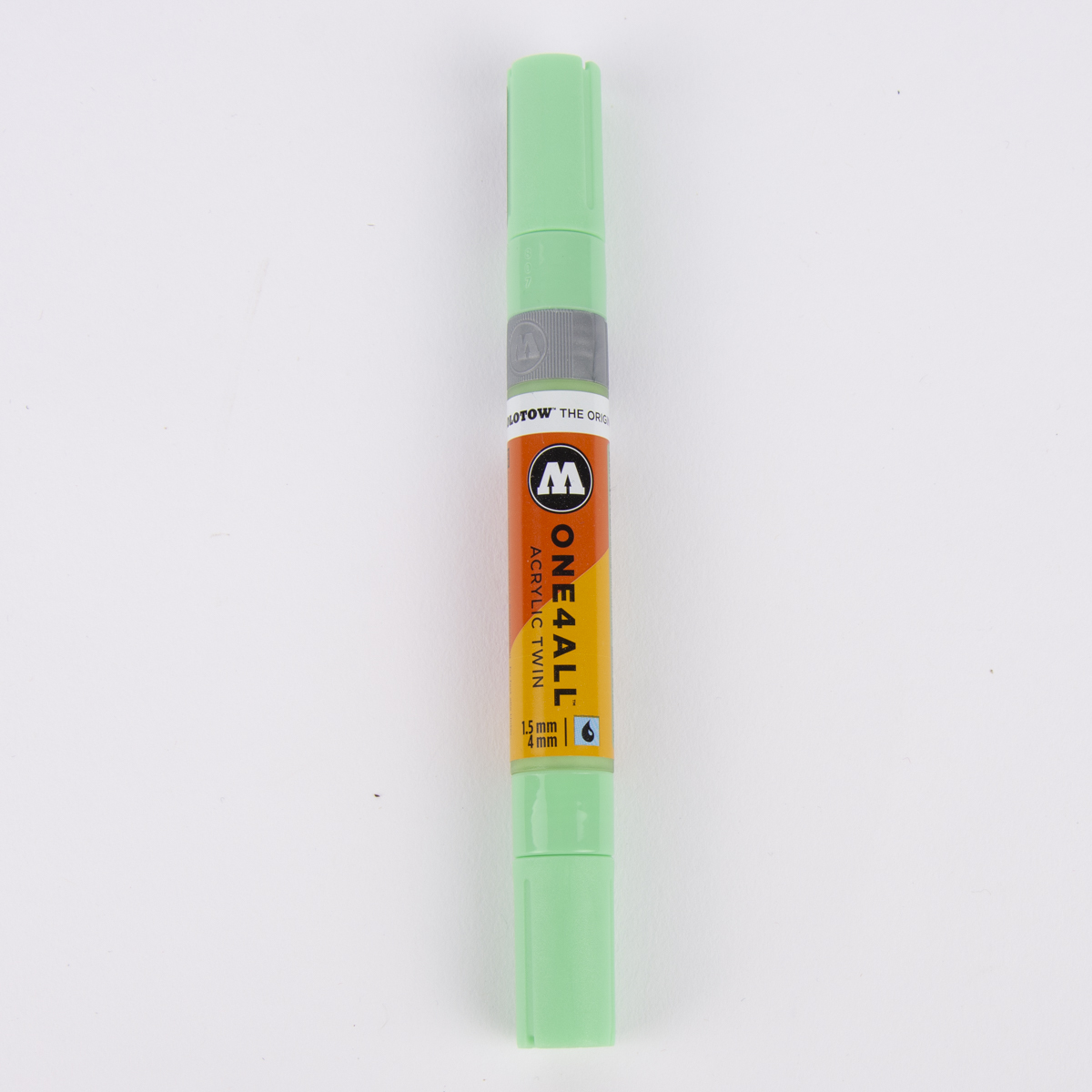 Molotow One4All Acrylic Twin Acrylstift 1,5-4mm verschiedene Farben